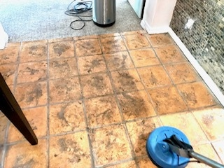 Tile and Grout Cleaning service in Orlando